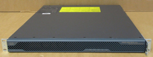 Cisco ASA5510-K8 Adaptive Security Appliance Firewall with Security Plus License